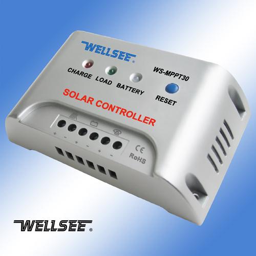 Wellsee Mppt Controller Ws Mppt30 20a 48v Mppt Controller