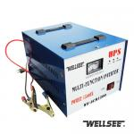 WELLSEE ups inverter WS-ACM2000