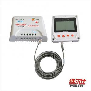 Wellsee LCD Remote Control Unit WS-MT58